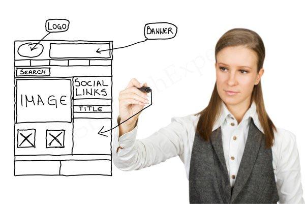 website designing seo friendly