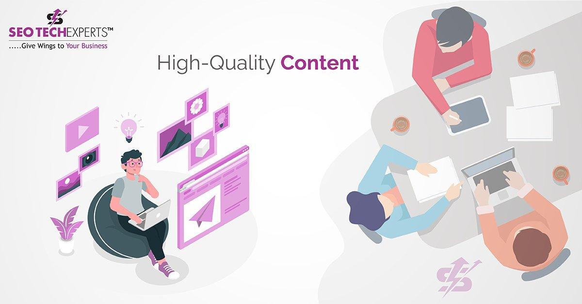primary seo tips to help website grow