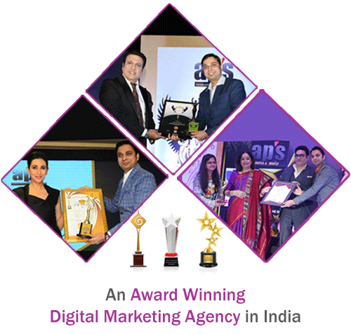 award-winning digital marketing agency Panchkula