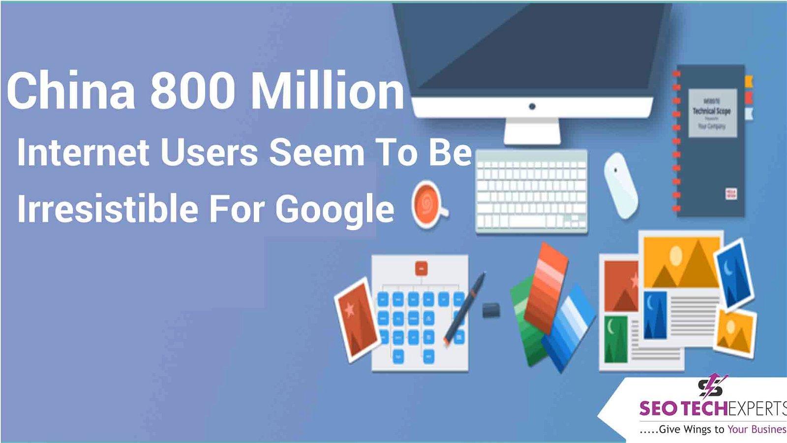 users towards Google