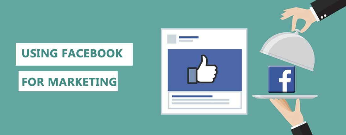 using facebook for marketing